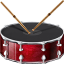 WeDrum: Drum Set Music Games & Drums Simulator Pad 3.15.0