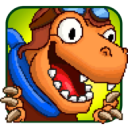 Dinosaur Quest: Meet Spicy! 1.32