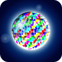 Disco Light: Flashlight with Strobe Light & Music 4.0