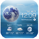 Daily&Hourly weather forecast 12.0.0.3100