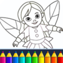 Coloring game for girls and women 12.5.0