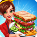 Food Truck - The kitchen Chef's Cooking Game 1.8