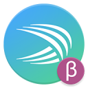SwiftKey Beta Keyboard 7.2.0.17