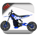 Dirt Bike Game For Kids 1.0