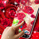 Red Rose Live Wallpaper 4.13.5