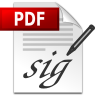 Fill and Sign PDF Forms 4.5.1
