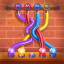 Tangle Fun 3D - Pigment Collecting Puzzle Game 2.2.0
