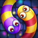 Snake Candy.IO - Real-time Multiplayer Snake Game 3993.3.8.0