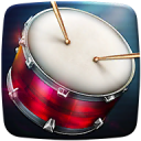 Drums: real drum set music games to play and learn 2.15.01
