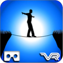 VR Impossible Rope Crossing Adventure_Best App 1.2