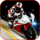 Motorcycle Live Wallpaper 3.0
