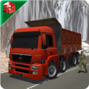 CPEC China-Pak Cargo Truck: Transport Simulator 1.0