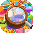 Hidden Objects Seek and Find 1.4