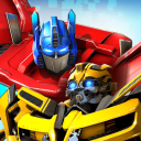 TRANSFORMERS: Forged to Fight 8.0.0