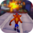 Crash Jungle Adventure 3.0