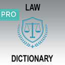 Law dictionary offline 1.3