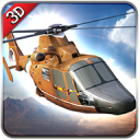 Helicopter Rescue Flight Practice Simulator 3D 1.0.5