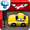 Tiny Auto Shop - Car Wash and Garage Game 1.3.6