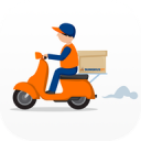 Bungkusit - Food and Parcel Delivery 1.5