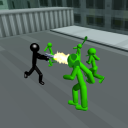 Stickman Zombie Shooting 3D 1.08