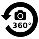 360 Image Rotator / Photo Turner / Picture Flipper 8.6