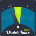 Pocket Ukulele Tuner 1.4.0