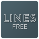 Lines Free - Icon Pack 3.1.1