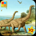Dinosaurs Flashcards V2 (Dino) 3.31