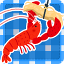 Crayfish fishing 1.3.6
