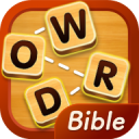 Bible Word Crosses Puzzle 1.0.8