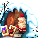 Christmas Mahjong Solitaire: Holiday Fun 1.0.16