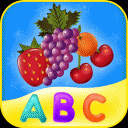 Endless ABC Fruit Alphabet App - Learn Fruit Names 1.5