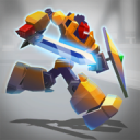 Armored Squad: Mechs vs Robots 2.0.9