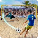 Shoot Goal ️ Beach Soccer 1.3.2