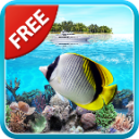 Tropical Ocean Wallpaper Lite 1.0.8