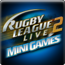 Rugby League Live 2: Mini 1.0