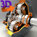 3D Engineering Animations: Third Dimension 2.5