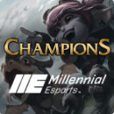 Champions of League of Legends 3.4.44