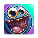 Monster Math: Fun Math Facts Games for Kids Free 1116