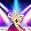 Beauty Queen Dress Up - Star Girl Fashion 1.0.9