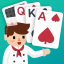 Solitaire Cooking Tower - Top Card Game 1.4.0