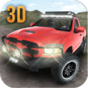 Offroad 4x4 Driving Simulator 2.1