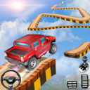 Offroad Jeep Driving Game 1.0