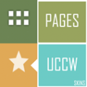 Pages UCCW Skin Installer 1.3