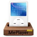 MePlayer Audio (MP3 Player) 3.6.95