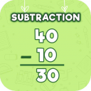 Learning Math Subtraction Game 1.4