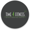 time 4 fitness 8.1.12
