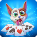 Solitaire Pets – Free Classic Solitaire Card Game 1.79.665