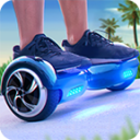 Hoverboard Surfers 3D 1.8