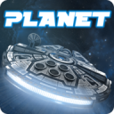 Planet Commander Online: Space ships galaxy game 1.19.201